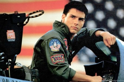 Tom Cruise Top Gun Wallpaper. Desktop Background
