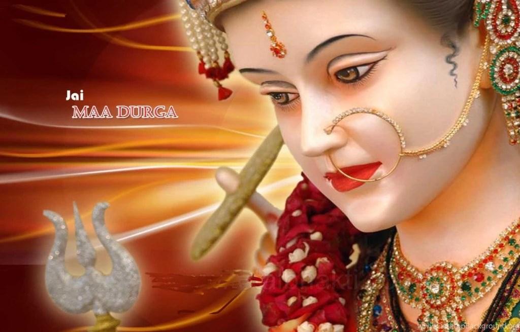 Hd Lavender Wallpaper Jay Maa Durga Free Wallpapers Of Happy Navratri Full Hd