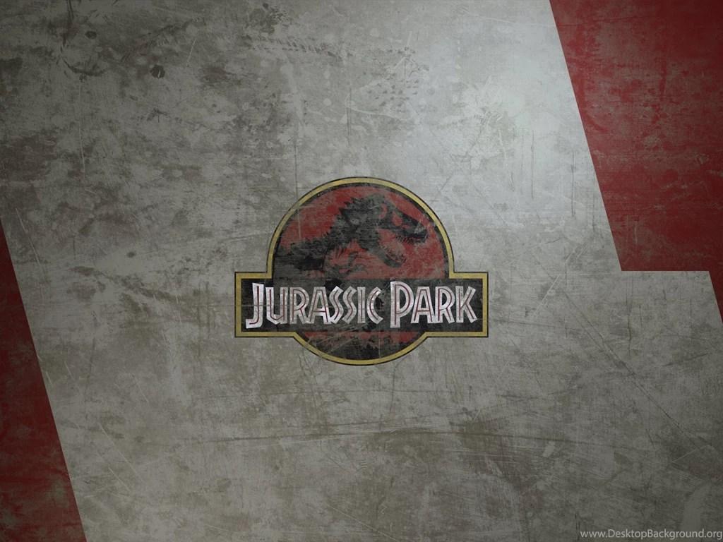 Orange Color Wallpaper Hd Jurassic Park Wallpapers Desktop Background