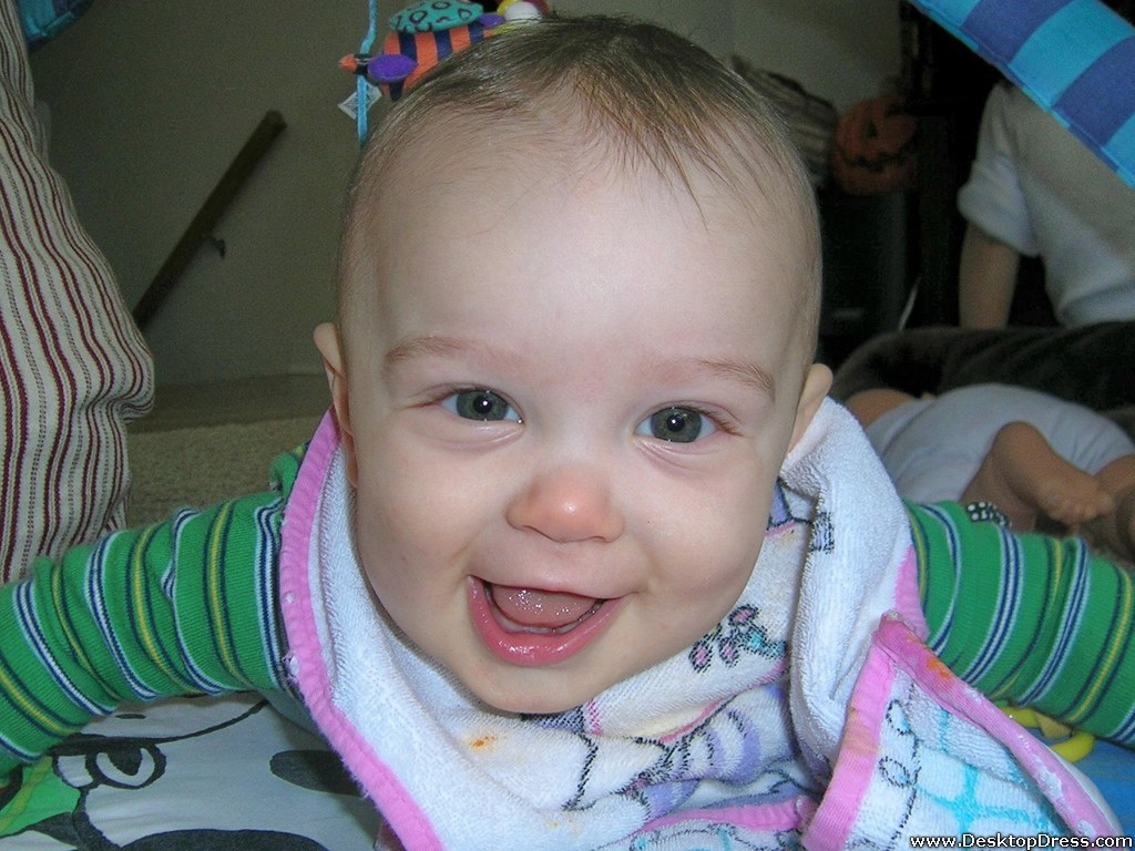 Very Cute Babies Desktop Wallpapers Desktop Wallpapers 187 Babies Backgrounds 187 Absolutely Nice