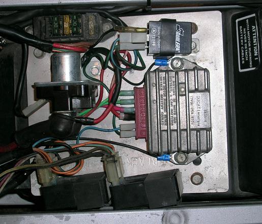 Pleasing Ducati Paso Wiring Upgrade Wiring Diagram Database Wiring Database Gramgelartorg
