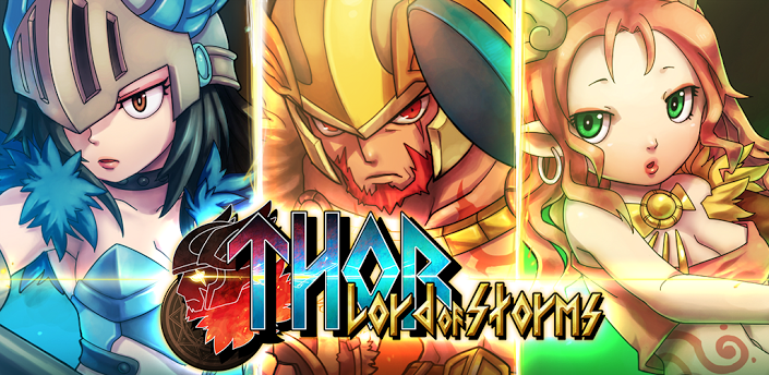 Thor para android