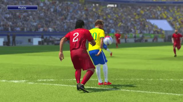 Neymar en PES 2015