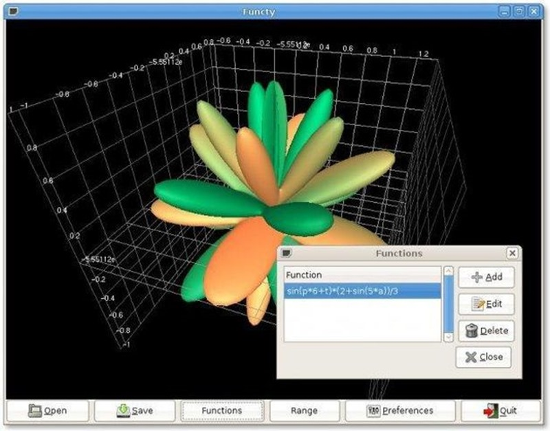 diseño grafico 3D