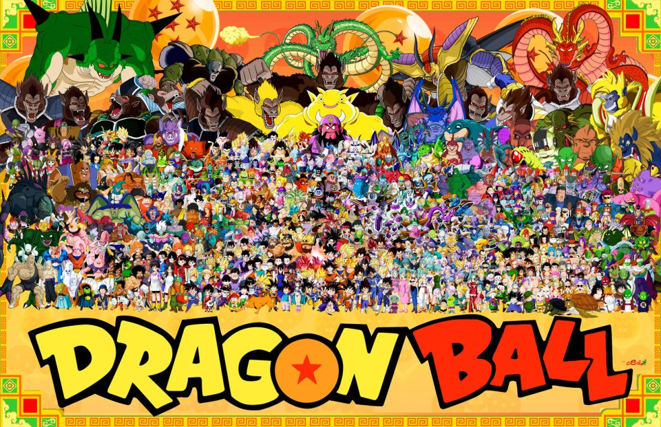 Universo Dragon Ball
