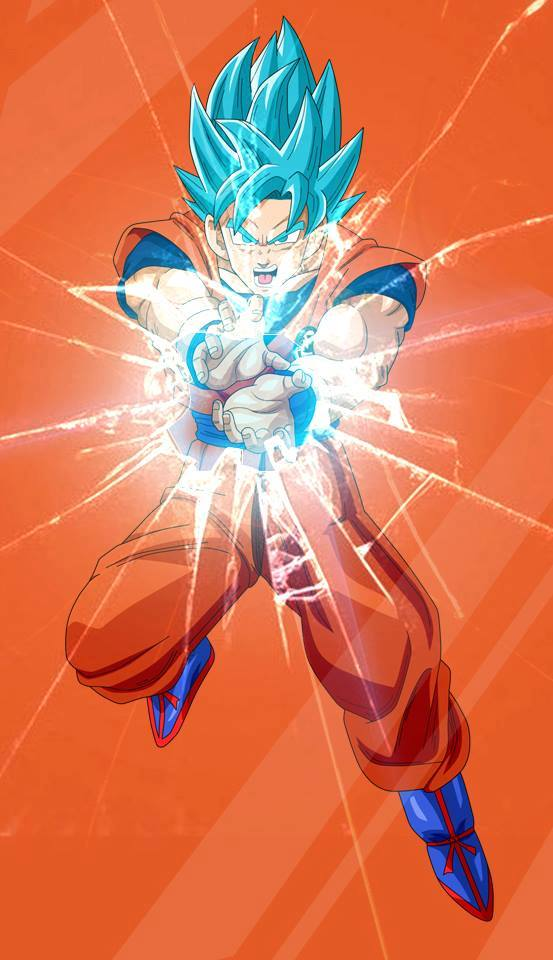 Dragon Ball Z Iphone Wallpaper Descarga Fondos De Pantallas De Dragon Ball Super