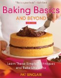 Free eBook – Baking Basics and Beyond: Learn These Simple Techniques and Bake Like a Pro