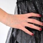 Chain Hand Bracelet