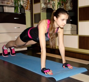 No More Excuses – The TV Advert Break Workout
