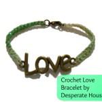 Ombre Love Bracelet