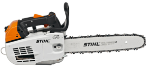 5 Safety Tips For Operating A Chainsaw