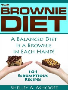 Free Brownie Diet Cookbook