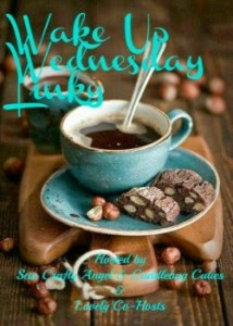 Wake Up Wednesday {Link Party}
