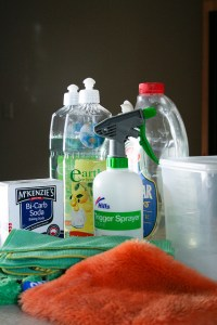 Get Your Spring Cleaning Done Quickly By Following These Amazing Tips