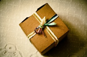 How To Spend Less & Give More When Gift Buying