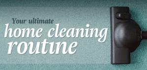 Your Ultimate Guide to House Cleaning