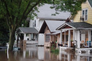 Flooding is a Menace, and I Don't Let it Ruin My Home