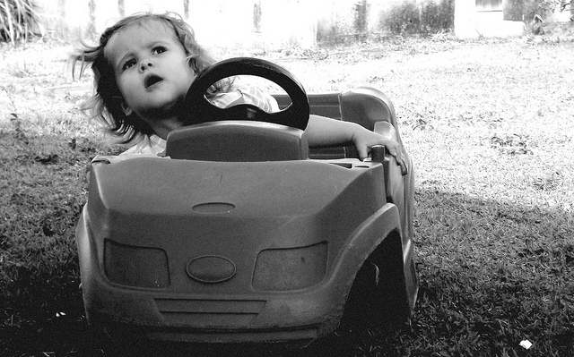 Easy Ways To Make Your Car Safe For Your Baby