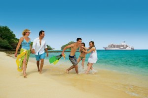 Booking a Family Holiday in the New Year