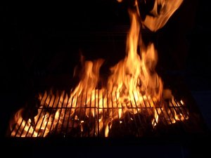 Throw An All-American Backyard BBQ