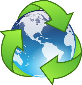 Maintain Your Home with Mostly Green Methods