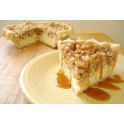 Small Crop Of Apple Pie Cheesecake