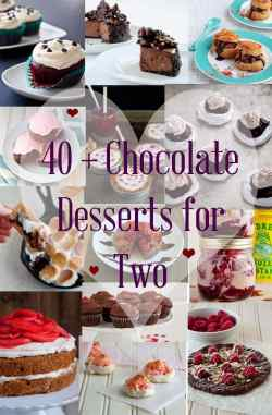 Snazzy Chocolate Recipes To Serve Two Dessert Two Vegan Brownies Dessert Collection Two Cake