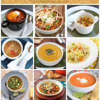 35 Scrumptious Soup Recipes