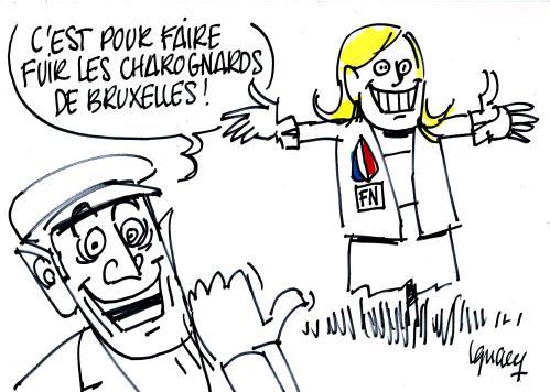 ignace_crise_agriculture_epouvantail_marine_le_pen-tv_libertes