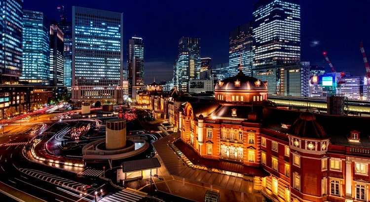 3d Wallpaper Singapore Hotel Of The Week Tokyo Station Hotel Destinasian