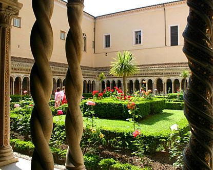 Italian Gardens - Italian Garden Design - Garden Tours In Italy