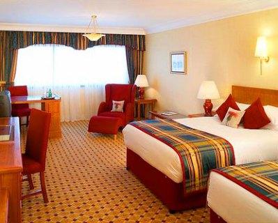 Ac Modation Scotland Hotels