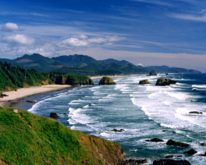 Scenic Fall Wallpaper Oregon Tourism Oregon Coast Travel