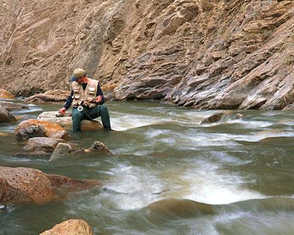 Utah Fishing   Where to Go Fly Fishing in Utah