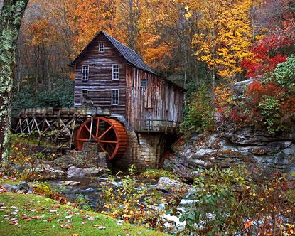 Colorado Fall Wallpaper West Virginia Vacations West Virginia Vacation Packages