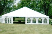 Destination Events 40X40 Frame Tent - Destination Events