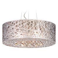 Inca 9-Light Pendant W/LED Bulb | E21308-10PC/BUL ...
