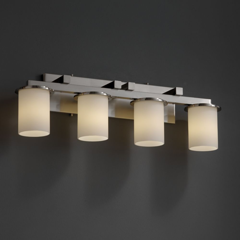 contemporary bathroom lighting fixtures 5