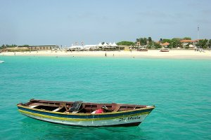 Cabo Verde na Best Travel por 499 euros