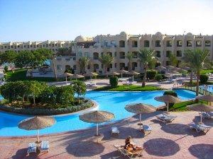 Pacotes de viagens para Hurghada