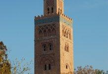 Circuitos em Marrocos