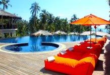 Melhores hotéis na Tailândia