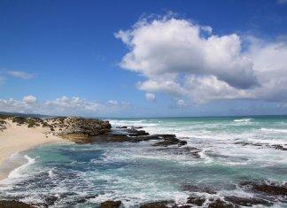 Como chegar a Cabo Verde