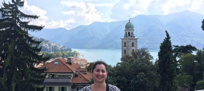 Lugano, Suíça, bate e volta à partir de Milão