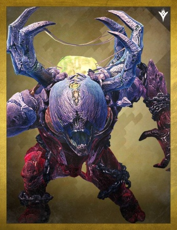Kings Fall Wallpaper Golgoroth Grimoire Card Destiny 1 Wiki Destiny 1