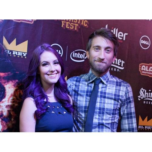 Medium Crop Of Gavin And Meg