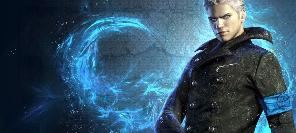 Hd Puzzle Wallpaper Review Dmc Devil May Cry Vergil S Downfall