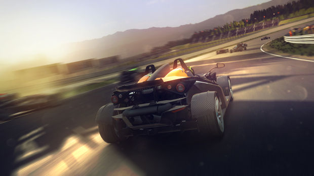 The Best 3d Wallpaper Codemasters Dev Talks Ps4 Racing Games Going Social