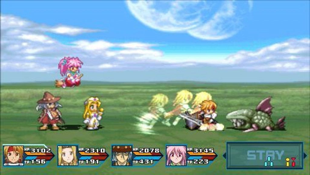 Early Fall Hd Wallpaper Tales Of Phantasia Goes Free To Play On Ios Devices