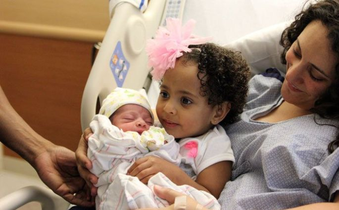 Raising Multiracial Babies and Biracial Identities